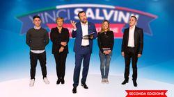 Vinci Salvini, torna il gioco sui social network che permette di incotrare il segretario della