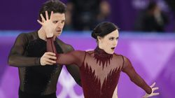 Tessa Virtue's Sassiest Tweets Make Us Love Her Even