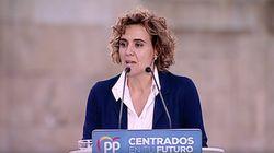Dolors Montserrat (PP):