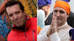Rick Mercer: Trudeau's India Trip Got A 'Little