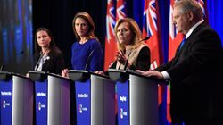 REPLAY: Ontario PC Leadership Debate Adds To The Political