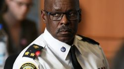 Toronto Police Chief Angers LGBTQ Community With