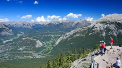 Canada Makes National Parks Permanently Free For
