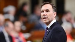 Liberal Spending Plan Has No Path For A Return To Balanced