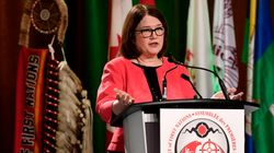 Feds Earmark Billions For Reconciliation With Indigenous