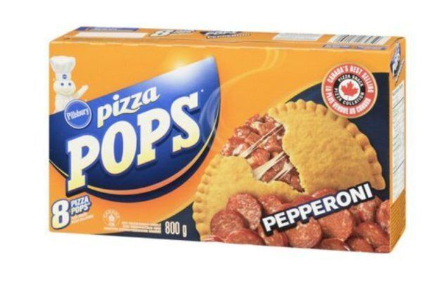 The Winnipeg man who invented Pizza Pops, Paul Faraci, has died at age 89.