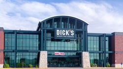 Dick's Sporting Goods Halts Sales Of Assault-Style