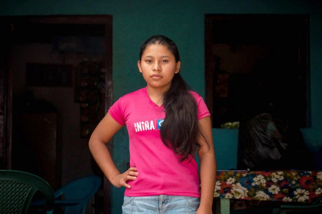 Plan International has implemented a program in Nicaragua to train and help equip girls from 10 different communities with knowledge and tools to protect themselves from violence.