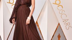 Zendaya's Oscars Dress Is Completely Unexpected (In A Stunning