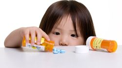 Medicine Storage Safety And Kids: You're Probably Not Doing