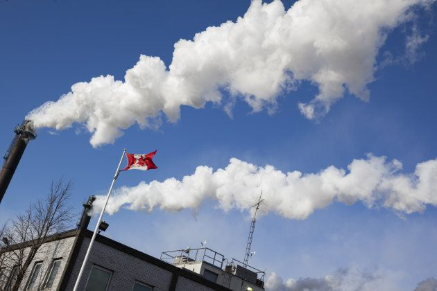 Opposing A Carbon Tax Is Ontario Tories' Fastest Route To Another