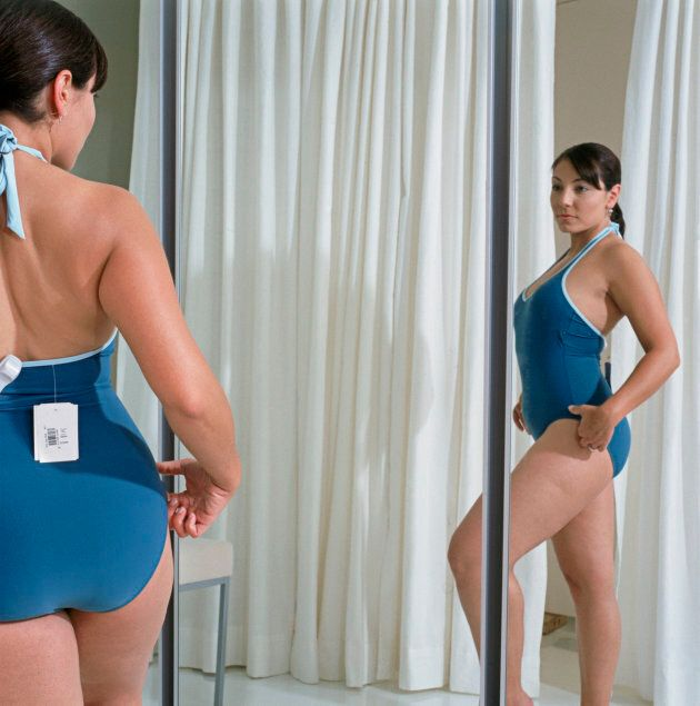 I Went In For A One-Piece, I Left With Body Confidence (And A