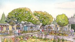 A 'Village' For Those With Dementia Is Being Built In
