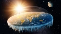 Flat Earth Conference Will Be In Edmonton This