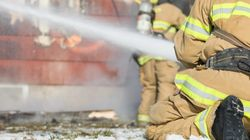 Man, Girl Killed, 2 Others Injured In Halifax-Area Fire: