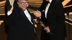 'The Shape Of Water' Wins Big At The Oscars, Canadians Do