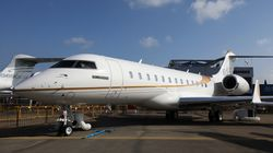 A Family Bought A Jet With A $52M Canadian Loan. Now It's