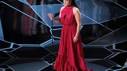 Daniela Vega Made Oscars History As The 1st Openly Transgender