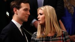Ivanka Trump, Jared Kushner May Not Be Long For This White