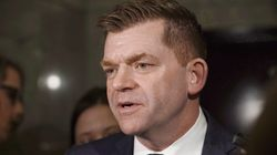 Ex-Alberta Wildrose Party Leader Quits