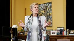Ontario Bill Would Require Large Employers To Track Gender Wage