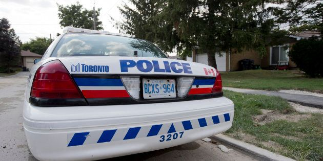 Toronto police estimate the value of the alleged fraud at $17