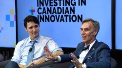 Bill Nye Challenges Trudeau To Justify B.C. Pipeline