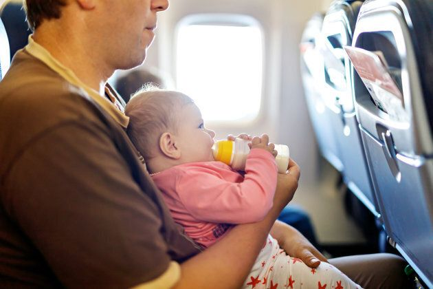 March Break Travel With Your Baby: Everything You Need To