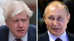 Britain Warns Russia After Ex-Spy Sickened By 'Unknown