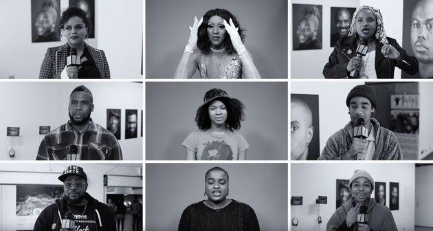 Black Canada Speaks: On Blackness And