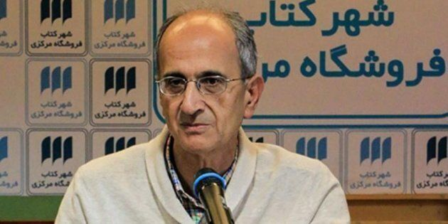 Kavous Seyed-Emami Seyed-Emami was a professor of sociology at Imam Sadeq University in Tehran and the...