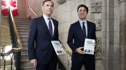 Liberals' Tax Changes Aimed At Rich Will Hit Some Not-So-Rich