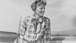 Bones Found In 1940 Were Amelia Earhart's, New Study