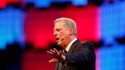 Al Gore Throws Dig At Ontario PC Leadership