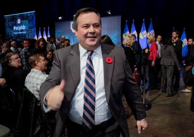 Jason Kenney said he remains skeptical Notley will still do what is necessary to get the pipeline