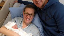 Karina Gould Gives Birth To Baby Boy And Makes Canadian