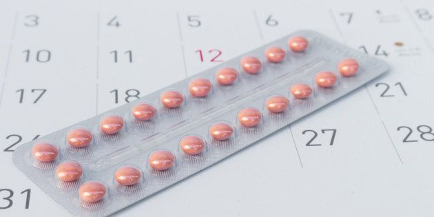 Health Canada Warns Women Not To Take Chipped Birth Control