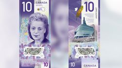 There's A Hidden Easter Egg On The Bank Of Canada