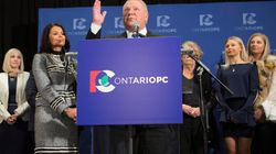Doug Ford Is The New Leader Of The Ontario PC