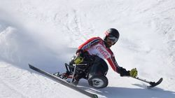 Calgary's Kurt Oatway Sit Skis To Super G Gold At