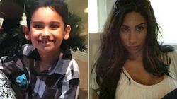 Vancouver Police Looking For Mother Who Allegedly Abducted