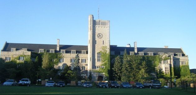 Canada's Globally Top-Ranked University Programs, According
