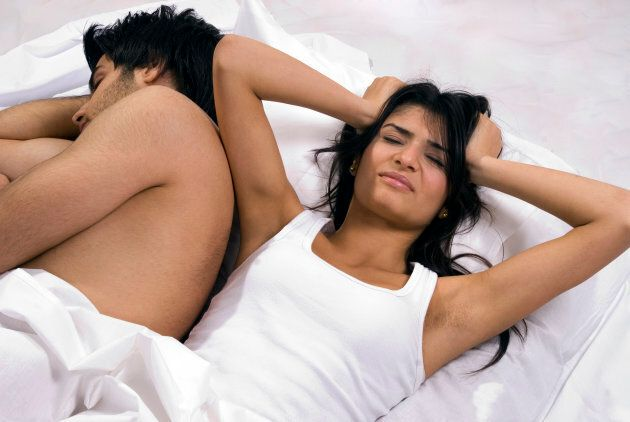 8 Things No Woman Has To Ever Do In Bed, No Matter