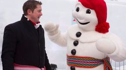 Andrew Scheer Trying To Woo Quebec Voters Over To