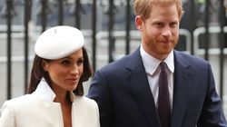 Get A First Look At 'Meghan Markle' And 'Prince Harry' In New Movie