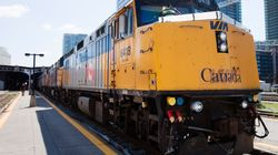 Via Rail Is Proof We Can't Delay Nationwide High-Speed Rail Any
