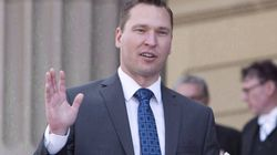 Alberta Minister Is Sorry He Called B.C. Gov't 'Bunch Of