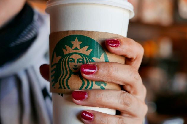 Calgary Kids Pressure Starbucks To Keep Recyclable Cup