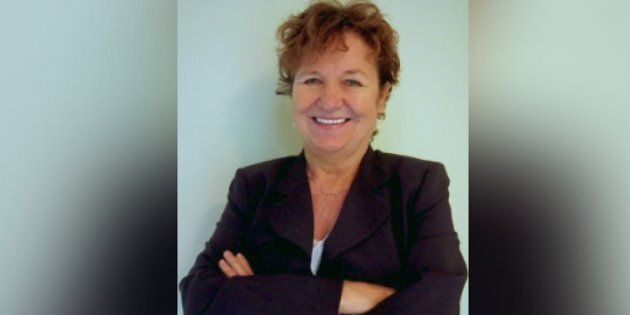 Dr. Yvonne Boyer was appointed to the Senate by the governor general on Thursday.
