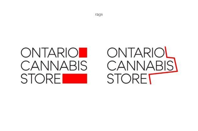 Logo Makers Explain Where Ontario Cannabis Store's Design Goes